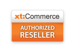 xt:Commerce Reseller